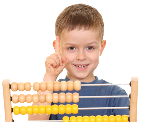 Child Counting